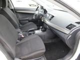 2015 Mitsubishi Lancer ES CVT thumbnail