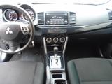 2016 Mitsubishi Lancer ES CVT thumbnail