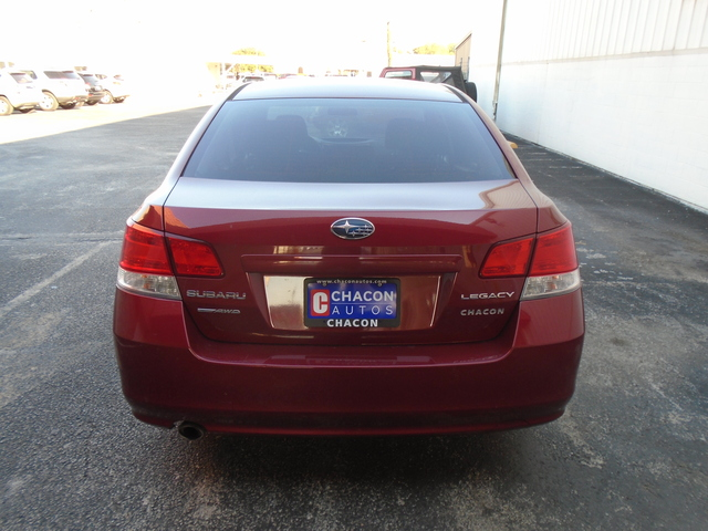 Used 2013 Subaru Legacy For Sale A012369 Chacon Autos