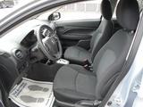 2017 Mitsubishi Mirage ES CVT thumbnail
