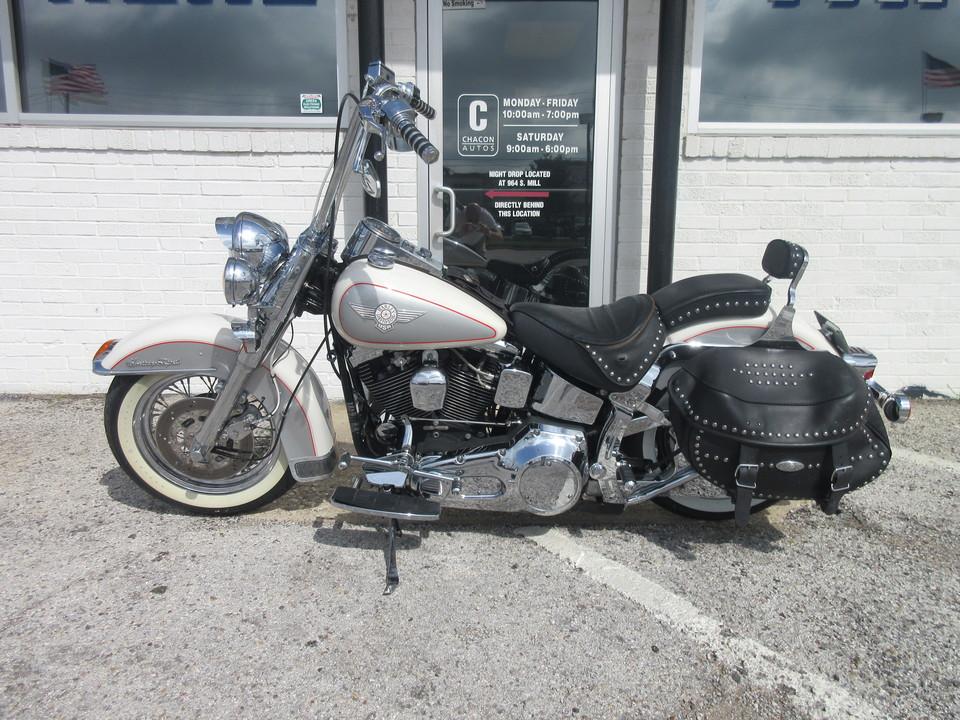 1994 Harley-Davidson FLSTN -