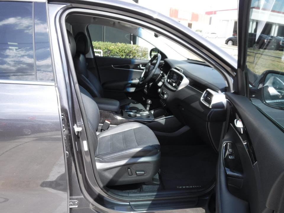 2016 Kia Sorento EX 2WD
