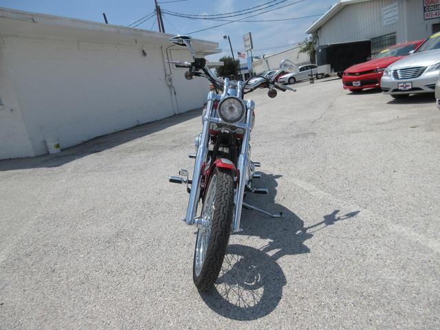 2002 Harley-Davidson FXSTDI –