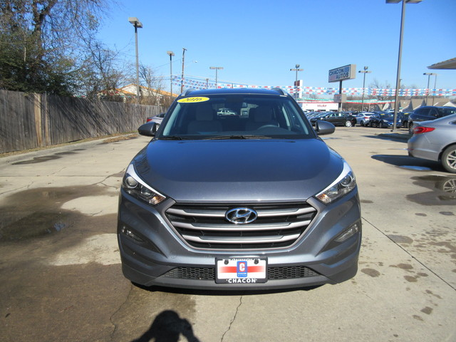 used 2016 hyundai tucson for sale g070847 chacon autos. Black Bedroom Furniture Sets. Home Design Ideas