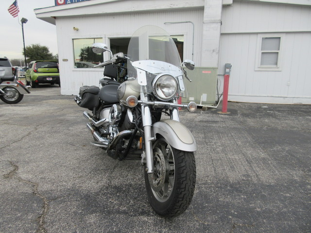 2006 Yamaha XVS1100 –