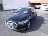 2017 Hyundai Elantra Limited thumbnail