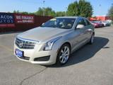 2014 Cadillac ATS 2.5L Luxury RWD thumbnail