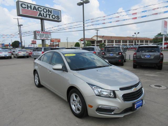 Lewisville, Texas - Chacon Autos