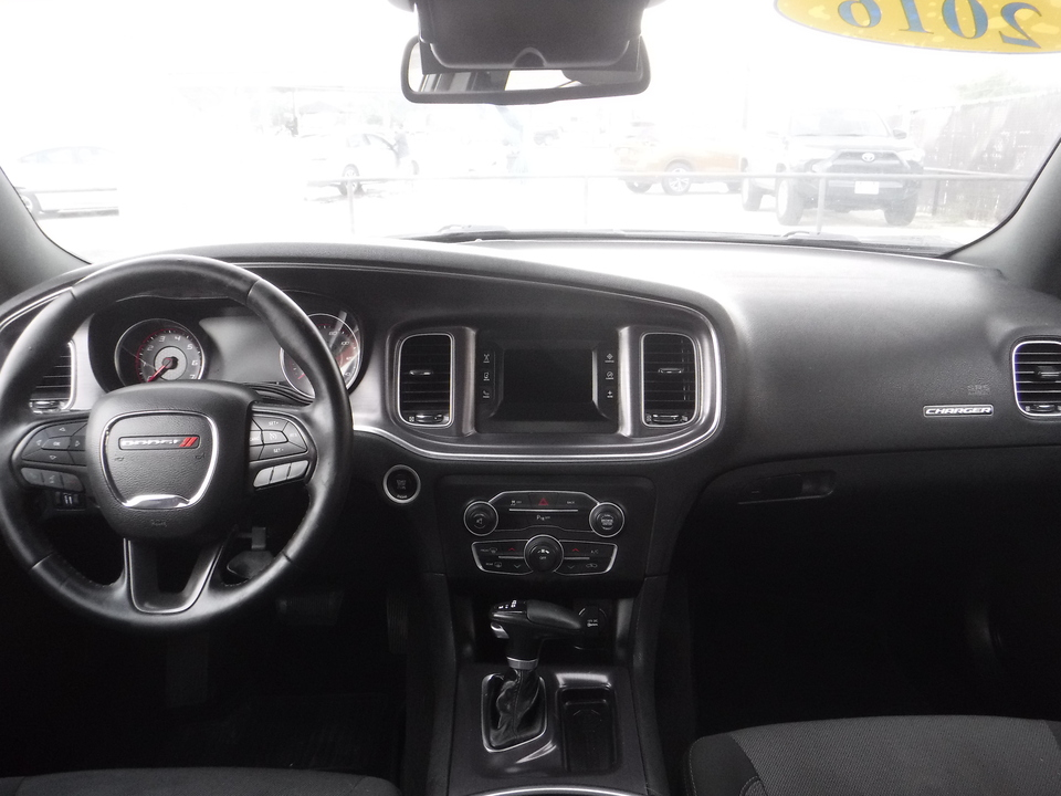 Used 2016 Dodge Charger Se For Sale Chacon Autos