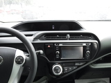 2016 Toyota Prius c One thumbnail