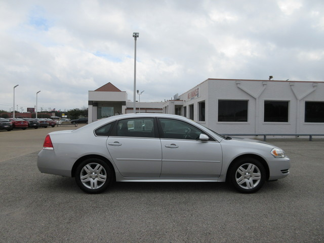 used 2015 chevrolet impala limited for sale d124564 chacon autos. Black Bedroom Furniture Sets. Home Design Ideas