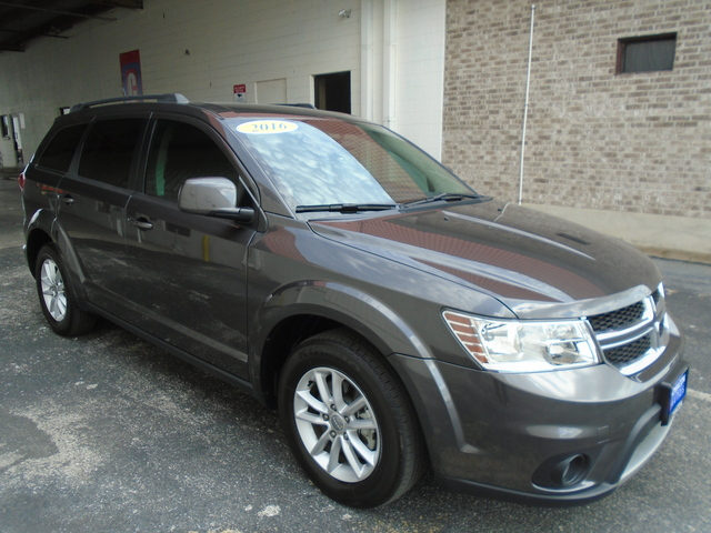 used 2016 dodge journey for sale j139725 chacon autos. Black Bedroom Furniture Sets. Home Design Ideas