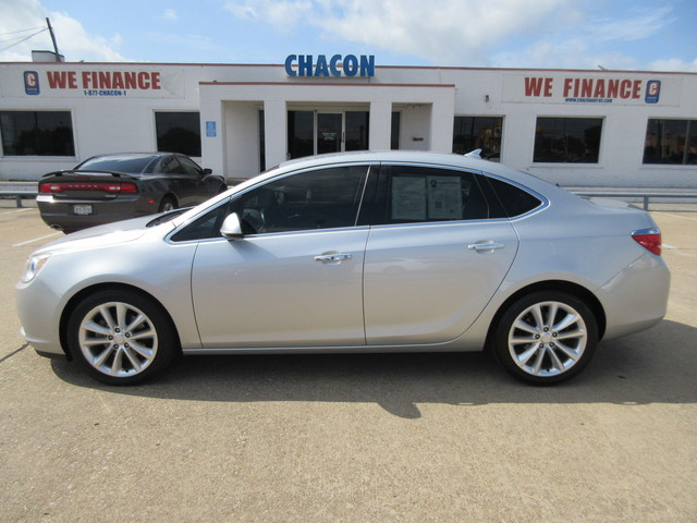 used 2014 buick verano for sale d160872 chacon autos. Black Bedroom Furniture Sets. Home Design Ideas