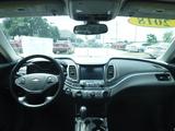 2018 Chevrolet Impala LT thumbnail