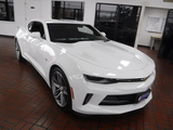 2018 Chevrolet Camaro 1LT Coupe 8A thumbnail