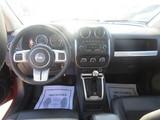 2017 Jeep Compass Latitude FWD thumbnail