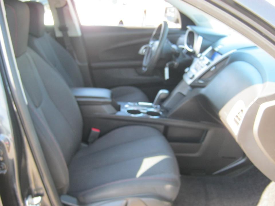 2012 Chevrolet Equinox LS 2WD