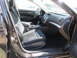 2018 Nissan Altima 2.5 SV thumbnail