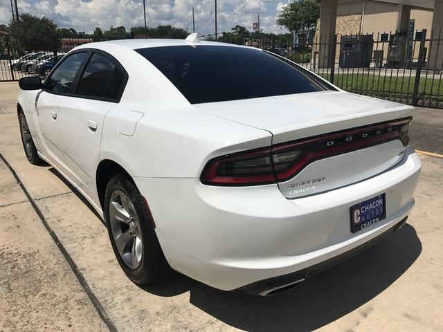 used 2016 dodge charger for sale u233135 chacon autos. Black Bedroom Furniture Sets. Home Design Ideas