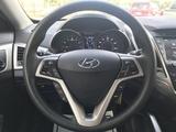 2015 Hyundai Veloster Base 6AT thumbnail