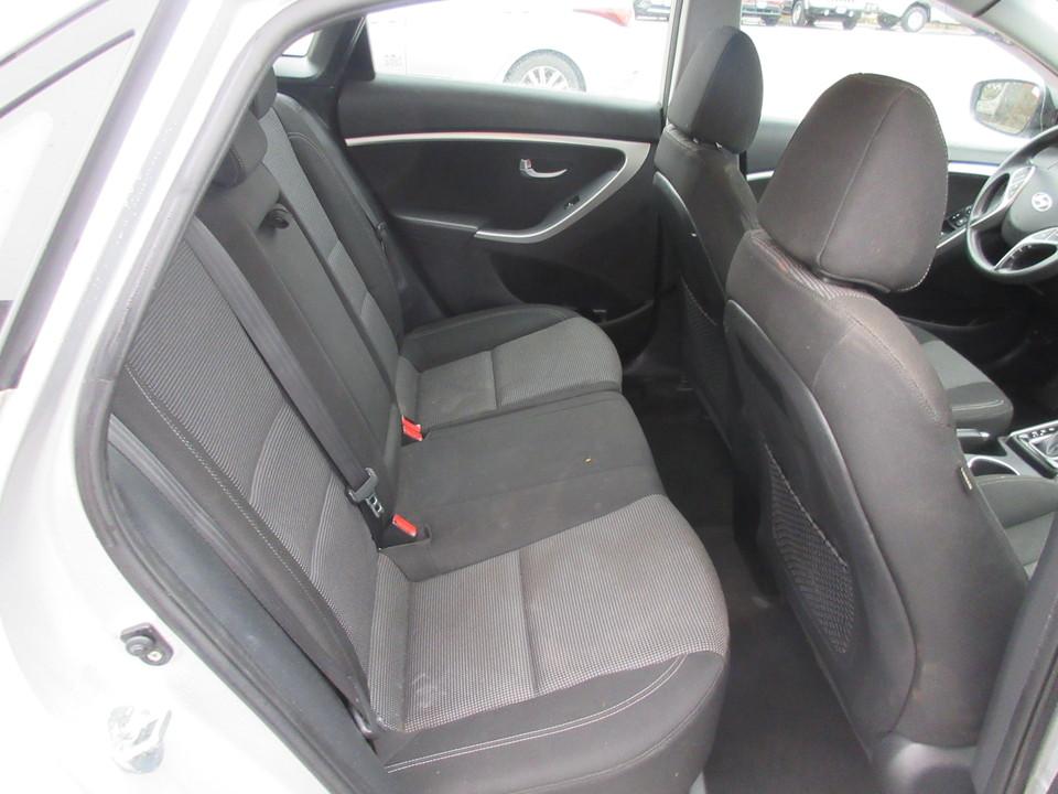 2016 Hyundai Elantra GT A/T