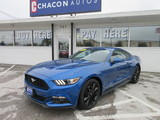 2017 Ford Mustang EcoBoost Coupe thumbnail
