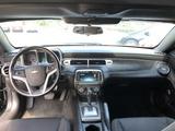 2015 Chevrolet Camaro 1LT Convertible thumbnail