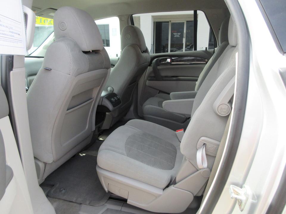 2017 Buick Enclave Convenience FWD