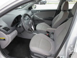 2017 Hyundai Accent SE 4-Door 6A thumbnail