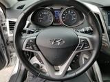 2017 Hyundai Veloster Base 6AT thumbnail