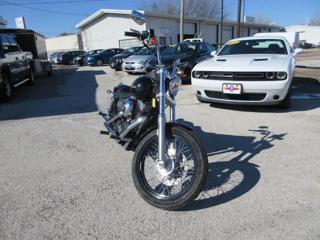2010 Harley-Davidson FXDB –