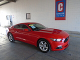 2015 Ford Mustang EcoBoost Coupe thumbnail