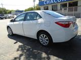 2015 Toyota Corolla LE CVT thumbnail