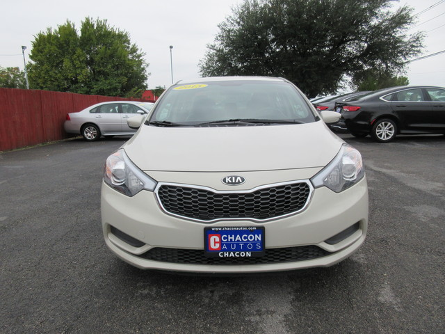 used 2015 kia forte for sale f375975 chacon autos. Black Bedroom Furniture Sets. Home Design Ideas