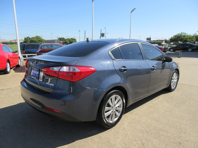 used 2015 kia forte for sale d380846 chacon autos. Black Bedroom Furniture Sets. Home Design Ideas