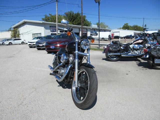 2013 Harley-Davidson XL883L –
