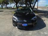 2016 Toyota Corolla LE CVT thumbnail