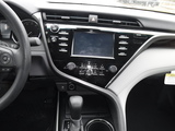 2018 Toyota Camry LE thumbnail