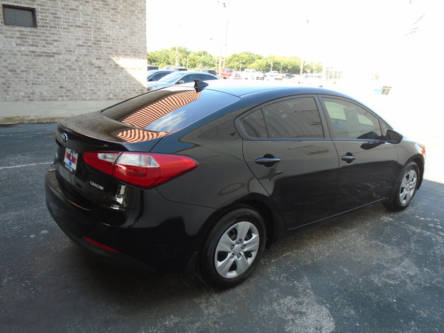 Used 2016 Kia Forte For Sale S507547 Chacon Autos