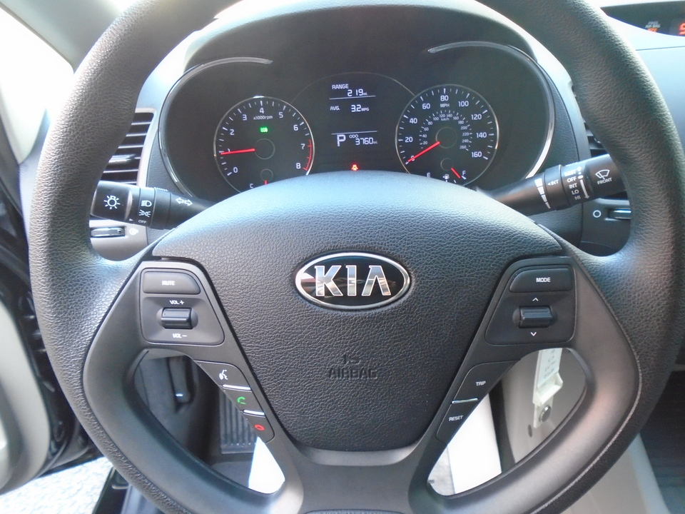 Used 2016 Kia Forte Lx W Popular Package For Sale Chacon