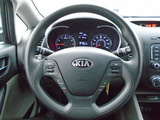2016 Kia Forte LX w/Popular Package thumbnail