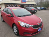 2016 Kia Forte LX w/Popular Package thumbnail