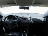 2015 Volkswagen Tiguan SE thumbnail