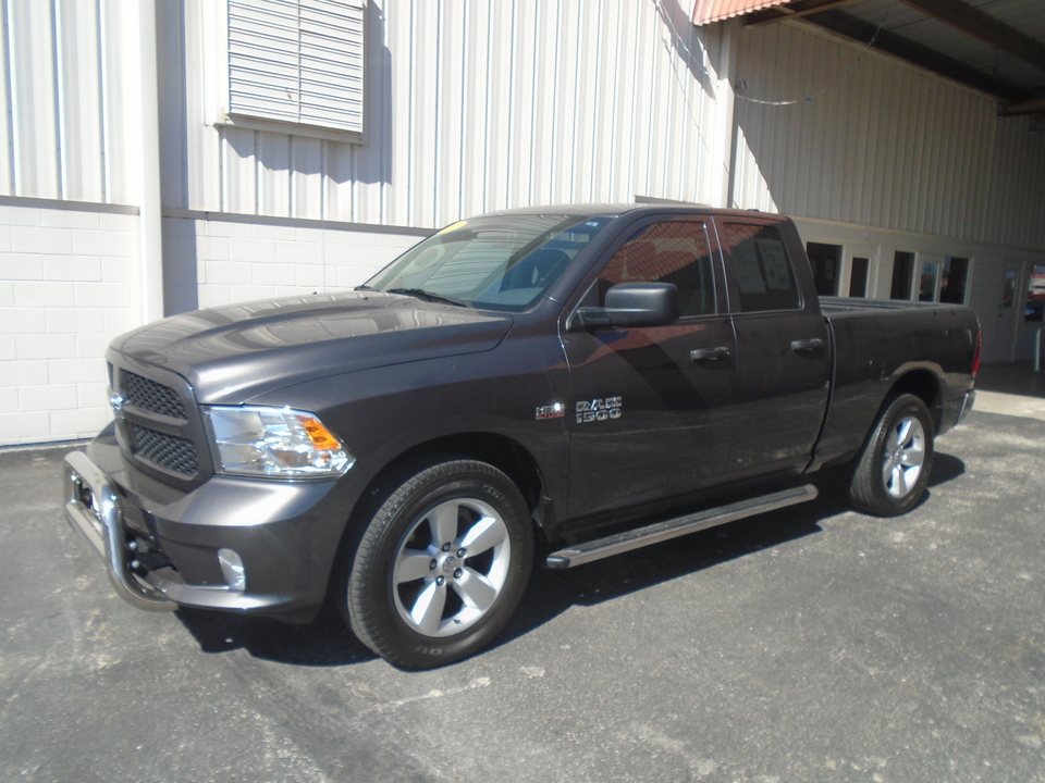 Used 2015 Ram 1500 For Sale B608244 Chacon Autos