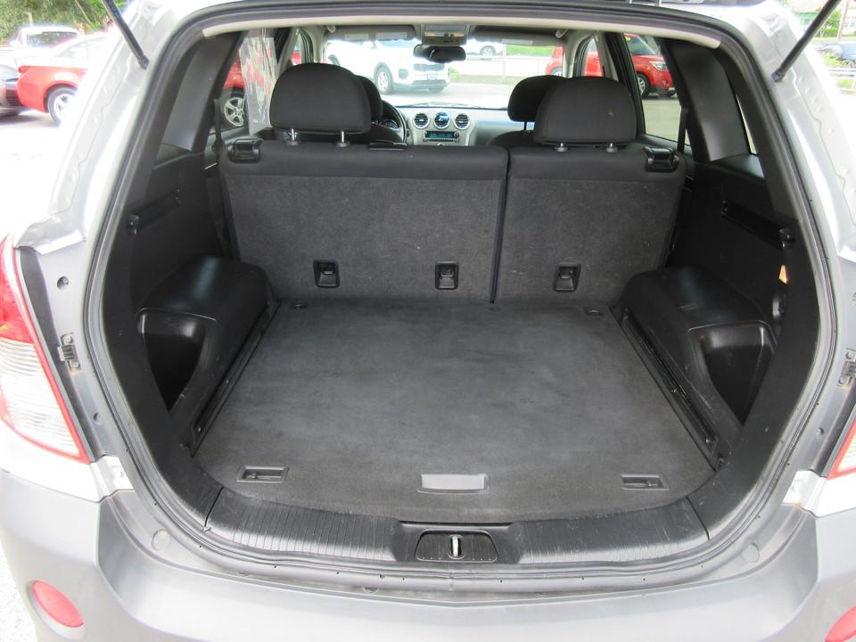 2014 Chevrolet Captiva Sport 2LS FWD