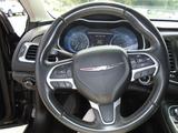 2015 Chrysler 200 Limited thumbnail