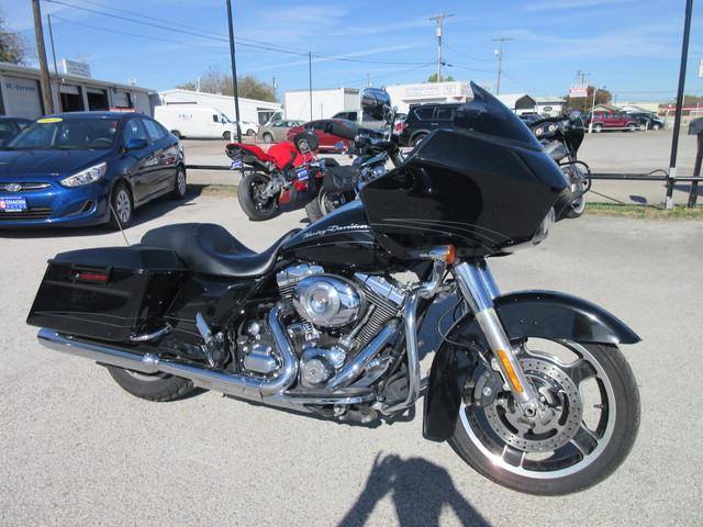 2013 Harley-Davidson FLTRX -