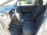 2016 Chevrolet Trax LS AWD thumbnail