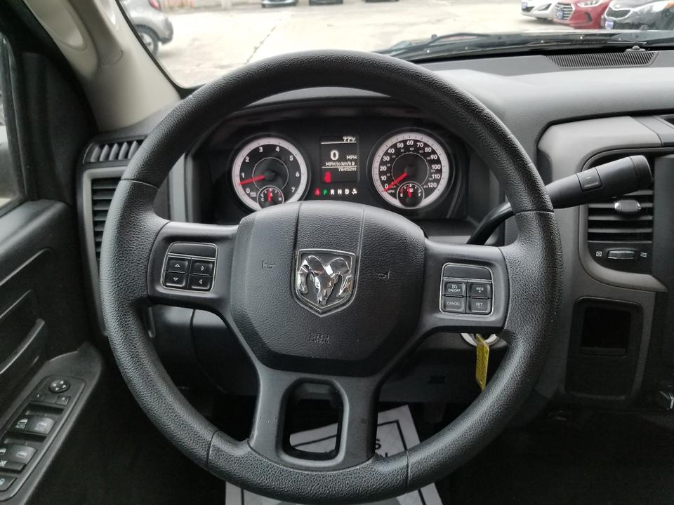 2013 Ram 1500 Tradesman Quad Cab 2WD