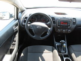 2017 Kia Forte 5-Door LX thumbnail